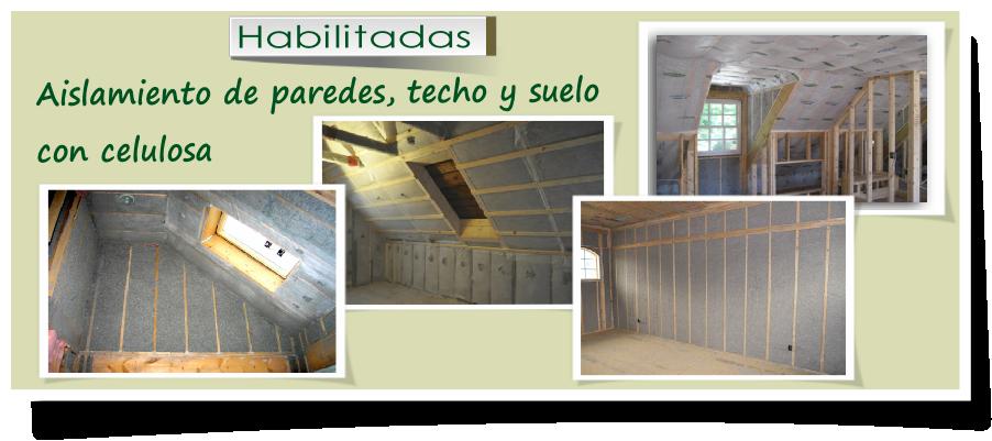 Aislamiento de paredes interiores cheap aislamiento de - Aislamiento acustico paredes interiores ...